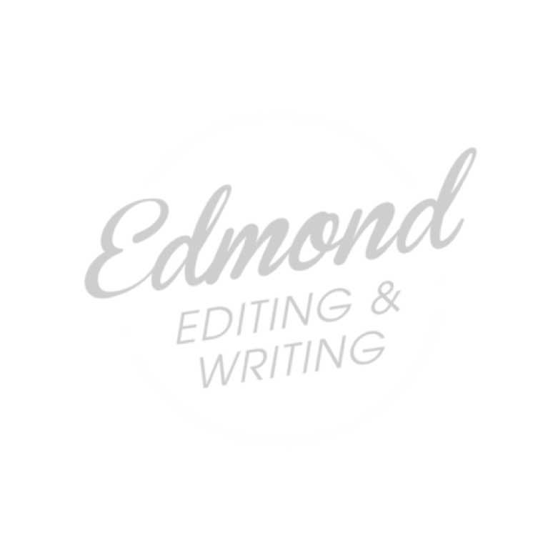 Edmond Editing and Writing, LLC